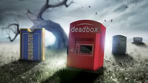 How Much Does A Redbox Vending Machine Cost Beauteous Redbox's Business Model Doomed As DVD Rental Demand Shrinks Variety