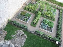 Small Picture 136 best Potager Vegetable Gardens images on Pinterest