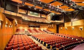 Allen Isd Performing Arts Center Seating Chart Center For Performing Arts James Logan High School