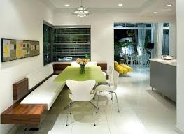 dining room banquette. Dining Room Banquette Furniture Modern Seating Island Within Decor 15 T