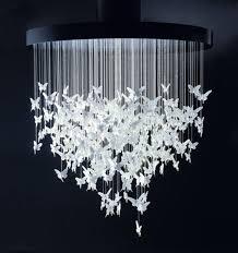 cool ceiling lighting. Ceiling Lights, Cool Light Fixtures Modern Lights Bedroom Insect Design White Color Lighting