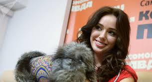 Bride beautiful russian girl or