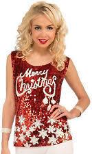 <b>Sequin</b> Christmas Costumes for <b>Women</b> for sale | eBay
