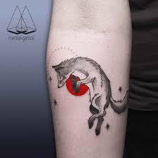 утонченные татуировки Mentat Gamze