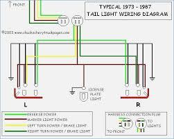 1994 chevy truck brake light wiring diagram smartproxy info 1994 chevy wiring schematic 85 chevy truck wiring diagram