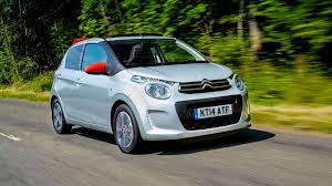 New & used Citroen C1 cars for sale | Auto Trader