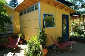 prefab backyard office. Prefab Backyard Guest House Epic She Sheds And He Office W