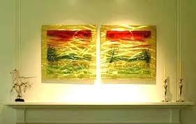 hanging glass art wall window hanging glass art