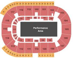 Coca Cola Coliseum Seating Chart Concert Coca Cola Coliseum Tickets And Coca Cola Coliseum Seating