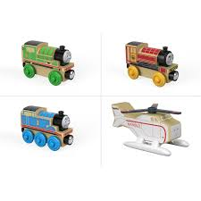 thomas friends wooden small assorted