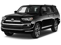 2018 Toyota 4Runner Review, Ratings, Specs, Prices, and Photos ...