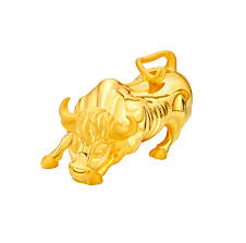2021 chinese new year of cute cartoon ox. Chinese New Year 2021 Would You Get This Solid Gold Ox Is Worth Over Us 12 000 Tatler Philippines