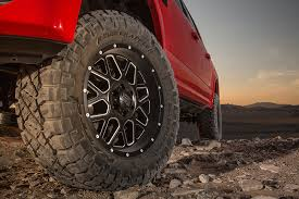 Nitto Tire Releases All New Ridge Grappler Light Truck Tire