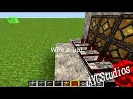 how to make a tv in minecraft. How To Make A TV In Minecraft No Mods Tv