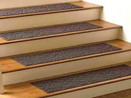stair treads non slip tread comfort adhesive flooring solutions intended for stair rugs plan