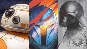 Triple Force Friday <b>Star Wars</b> Product Reveal | <b>StarWars</b>.com
