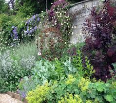 Cottage Garden Planner  The Cottage Garden SocietyCottage Garden Plans