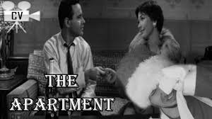 The Apartment 1960 Movie Review 1001 Movies You Must See Cinematic Venom