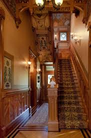 Best Victorian House Interiors Images On Pinterest - Victorian house interior