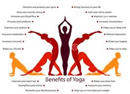 benefits yoga