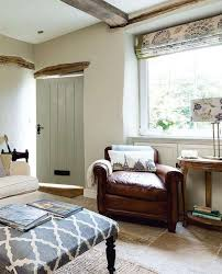 Country Cottage Bedrooms Model Property
