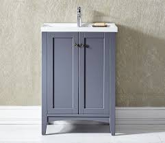 24 Inch Sink Cabinet Vinnova Design Asti