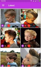 New Hair Cut Style Boy For Android Apk Download
