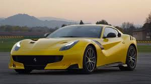 2018 ferrari models and prices. brilliant 2018 2017 ferrari f12tdf front intended 2018 ferrari models and prices