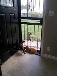 What Should I Look for in a Security Screen Door?   Angie's List