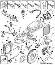 Image result for 1959 chevy impala wiring diagram