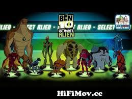 ben 10 ultimate alien the ultimate