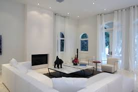 Gallery Of Absolutely Design 11 All White Living Room Ideas