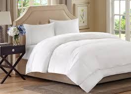 down vs down alternative comforters