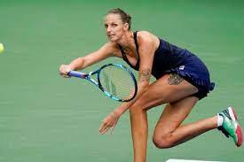 Top-seed Karolina Pliskova exits US ...