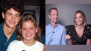 Candace Cameron Bure, Kirk Cameron reflect on 'Full House,' 'Growing Pains'