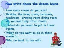 writing my dream home essay writing my dream home