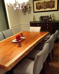 Redwood Dining Table By Dog And Pig Furniture Berkeley Ca Www