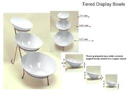 Bowl Display Stands Custom Bowl Display Stand Galvanized 32 Tier Bowl Display Stands Uk Muveappco