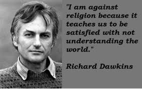Religion Quotes Fascinating I Am Against Religion Because It Teaches Us To Be Satisfied With Not