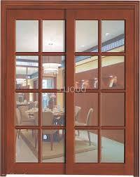 kitchen glass sliding door doors and patio dining room
