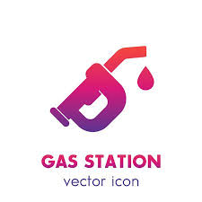 Gas Station Logo Gas Station Logo Stock Photos And Images 123rf
