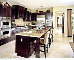 dark wood kitchen dark contemporary kitchens kitchen wood dark wood floors light kitchen cabinets