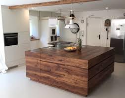 Küchenblock Modern
