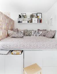 DIY bed Inspired by IKEA | BEDROOM | Pinterest | Bett ...