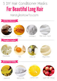 the best diy hair mask 10 best hair images on