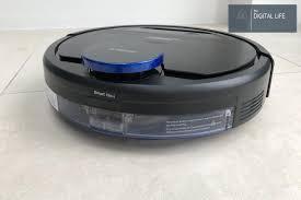 Review: Đánh giá robot hút bụi lau nhà Ecovacs Deebot Ozmo 930 H&T  Smarthome - Robot hút bụi Buôn Mê Thuột