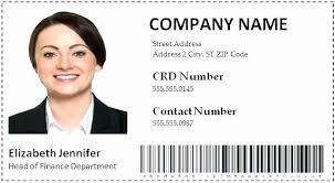 Shop Badge Photoshop Id Marinebolliet Card Template Employee Luxury Eyoncefo –