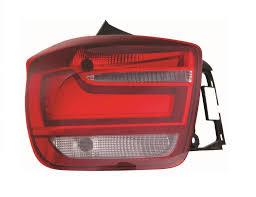 Buy Bmw 1 Series F20/F21 Hatch 2012-2015 Led Rear Tail Light ...
