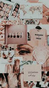 Tumblr Aesthetic Collage Iphone Wallpaper
