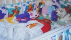 enjoy crib bedding you make yourself do not keep stuffed animals in a newborns crib